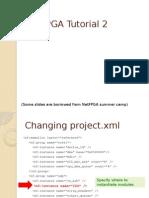 NetFPGA Tutorial 2 Spring2014