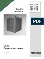 Evaporative Cooling Technical Handbook_Munters
