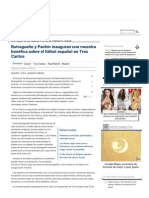Europa Press - 18-01-2015