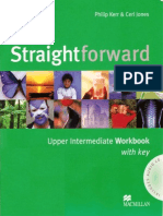 40991922 Straightforward Upper Intermediate Workbook