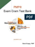 Rita pmp exam prep 8th edition rita mulcahy pmp exam cram test bank fandeluxe Gallery