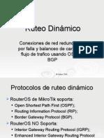 07-Dynamic Routing v0.2 Español