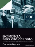 Crítica de Bordiga y Del Bordiguismo por Onorato Damen