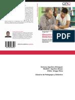 Glosario de Pedagogía y Didáctica 978-3-659-06359-6