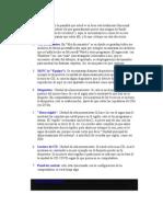 Elementos Basicos Windows