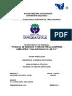 Informe Final de Proyecto Titulacion Jeho