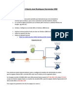 Rodriguez Hernandez David Jose SRD02 DNS DHCP