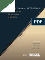 EDUCAÇÃO - NOVA ÓTICA