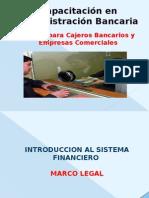 Introduccion Al Sistema Financiero Presentacion