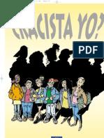 COMIC Racista Yo