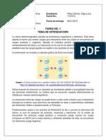 Unidad atómica y carga eléctrica (resumen)