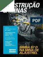 Construcao e Minas n2 2014