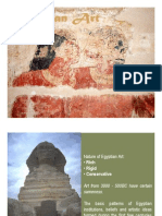 Egyptian Paintingt