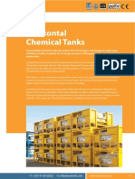 Chemical Tanks - Suretank