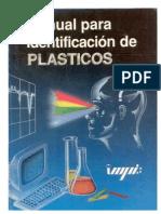 Manual de Identificacion de Plasticos