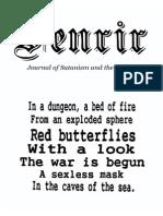 Fenrir Issue2 121yf