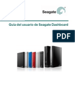 Manual Disco Duro Seagate