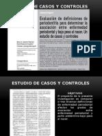 Articulo Casos y Controles