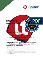 Estructura Organizacional - 20.11.2014 - Administración I