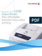 DocuPrint C2200 Brochure Web 9b43