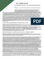 Climate Accords DA - Michigan7 2013