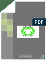 Curso de Inducción Seguridad e Higiene CALITEX