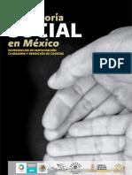 Libro Contraloría Social en México 2011