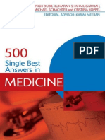500 Single Best Answers in Medicine [UnitedVRG].pdf