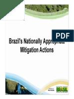 Brazil Namas and Mrv