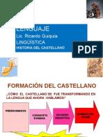 Historia Del Castellano i