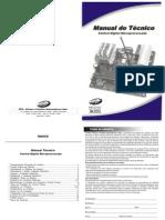 Manual Central Microprocessada Ppa