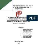 Logistica-distribucion Fisica Internacional