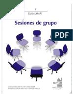Sesiones Grupo