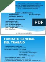 Normas Lrs Octubre 2014-20151