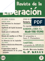 Revista de la Liberación nº 2