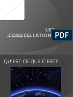 les constellations tatyananour