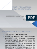 5. Periodo Del Positivismo Em México Semex.