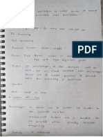 Prestressed Concrete Notes
