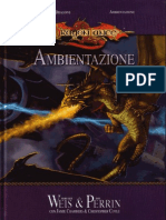 Dragonlance - Ambientazione