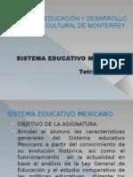14. Estudio de La Ley g.sisted.mex