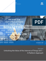 Internet of Things Platform Approach 0614 1