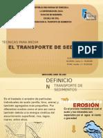 Presentacion (T.S).. Tecnicas de Medicion