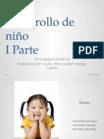 Desarrollo de Niño