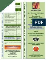 Acswe 12th Conf Info Grenada2015[2]