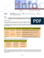 004 - Procedimiento de Verificación y Reparación Del Sistemas STH