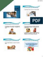 Alimentação do Pré-escolar e escolar - aula (1).pdf