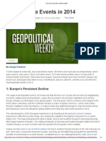 The Top Five Events in 2014 _ Stratfor.pdf