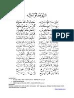 annabiyu shollu 'alaih.pdf