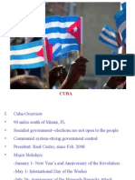 090330 Mckenna Cuba
