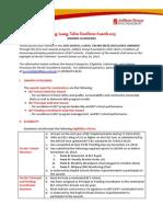 Nomination Guidelines- BLT Excellence Awards (2)